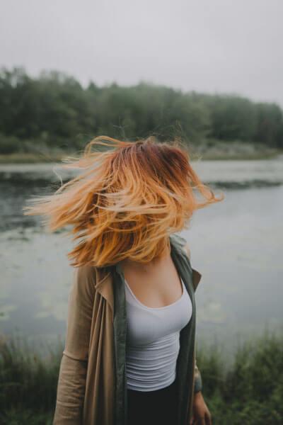 Our Salon Story - Beautiful Hair