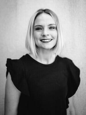 Lesley Ansama | Yorktown Hair Stylist